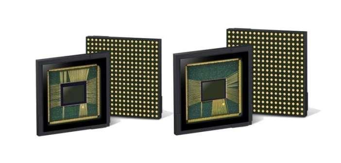 Los nuevos sensores de imagen de Samsung ayudarán a estandarizar los smartphones ultra-delgados y sin marcos