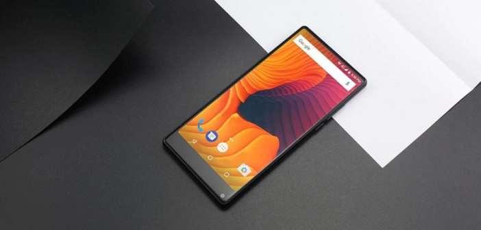 No es el Xiaomi MIX 2, sino el Vernee MIX 2 y lo puedes conseguir por 143€