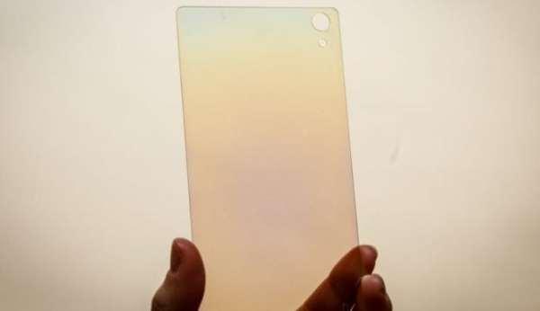 Miraj Diamond Glass