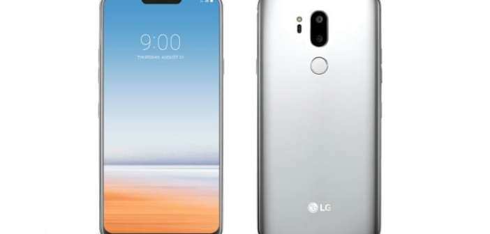 LG G7 Neo: la sorpresa de LG para la MWC 2018