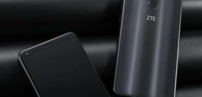 ZTE Blade V9, características, precio y ficha técnica