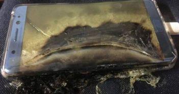 Galaxy Note 9: El fantasma de las baterías que arden ronda nuevamente a Samsung tras incendiarse uno en Nueva York