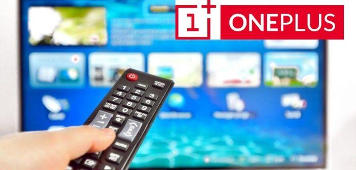 Lo nuevo de OnePlus será una ¿SmartTV?