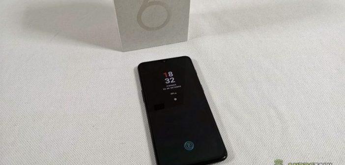 El OnePlus 6T ya es oficial. Aquí tienes todos los detalles que debes conocer