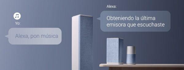 Energy Sistem incorpora Alexa de Amazon en sus nuevos altavoces Energy Smart Speaker 3 Talk, Energy Smart Speaker 5 Home y Energy Smart Speaker 7 Tower