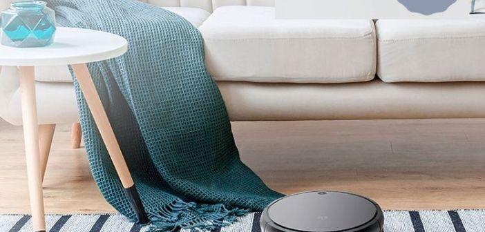 SPC Baamba y Baamba Gyro 4.0, los nuevos robots inteligentes que se unen a la linea SmartHome de la empresa española