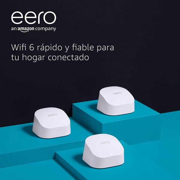 Eero Wifi 6