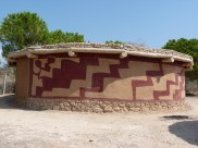 Chalcolithic Village outside Lemba