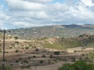 Landscape near Fyti