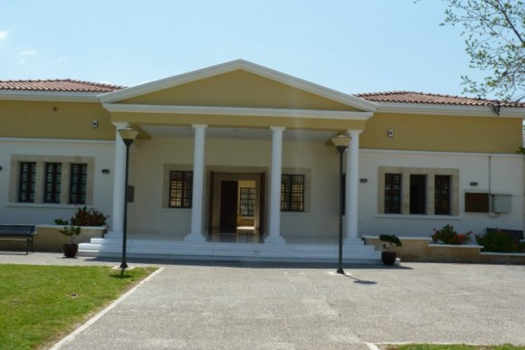 Polis museum