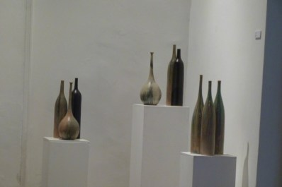 some of George Georghiadhes work