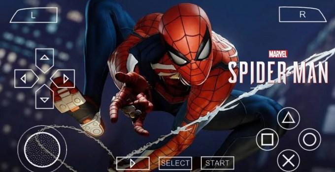 Amazing Spider-Man 3 Game PSP Download