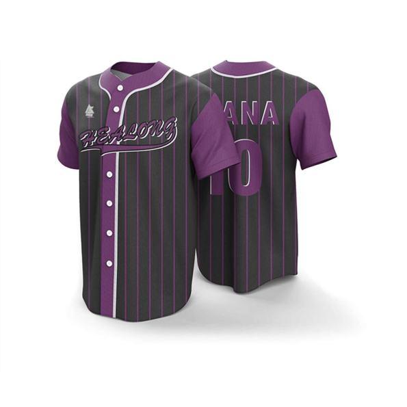 Baseball & Softball uniform Andr sports BB09