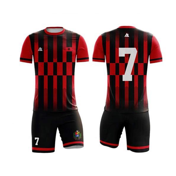 Soccer uniform Andr sports SU009