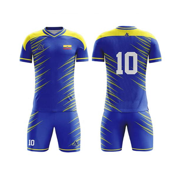 Soccer uniform Andr sports SU011