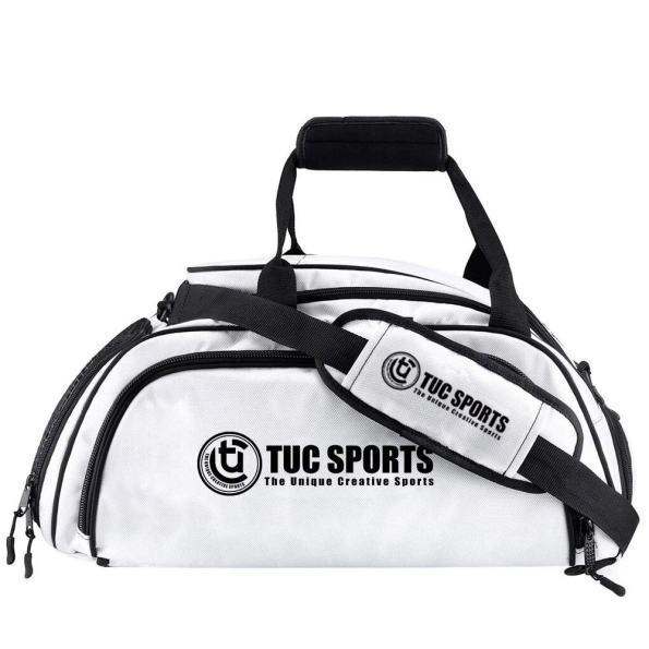 –Tuc-Sports-Large-Duffel–Bag-&-Backpack-White-(4)