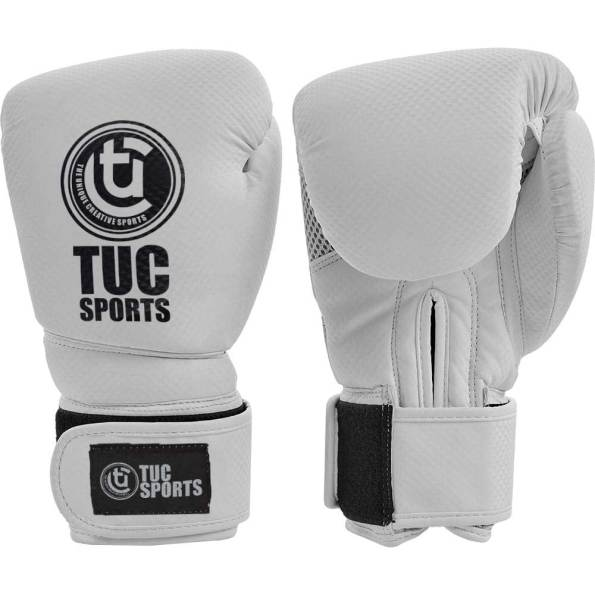 Tuc-Sports–carbon-boxing-gloves-White
