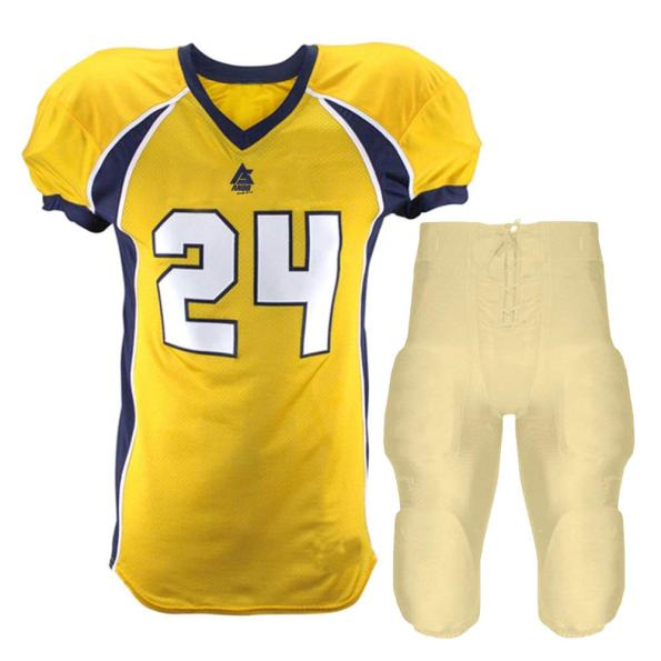 american football uniforms Andr sports 002