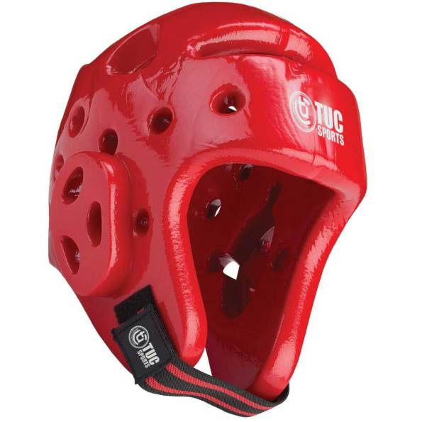 tuc-fight-wear–dipped-foam-head-guard-Red-andr-sports