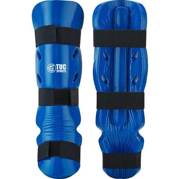 tuc-sports-Dipped-Foam-Shin-&-Instep-Guards-dipped-foam-shin-instep-Blue