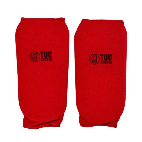 tuc-sports-Elastic-Forearm-Pads-Red