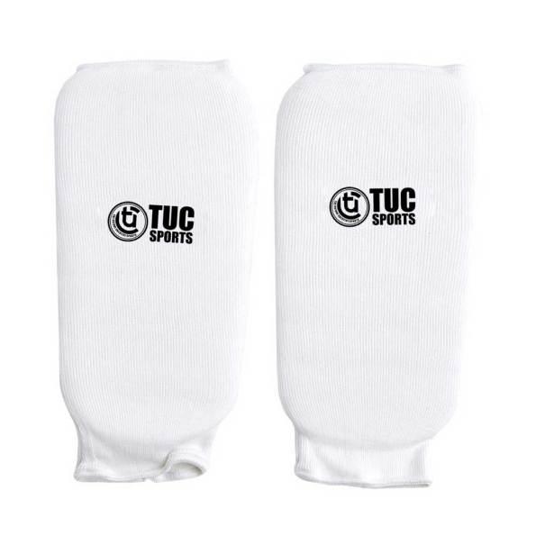 tuc-sports-Elastic-Forearm-Pads-White