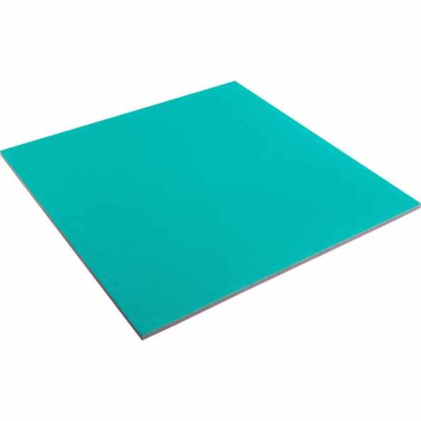 Tuc sports karate Jigsaw Mat-Green