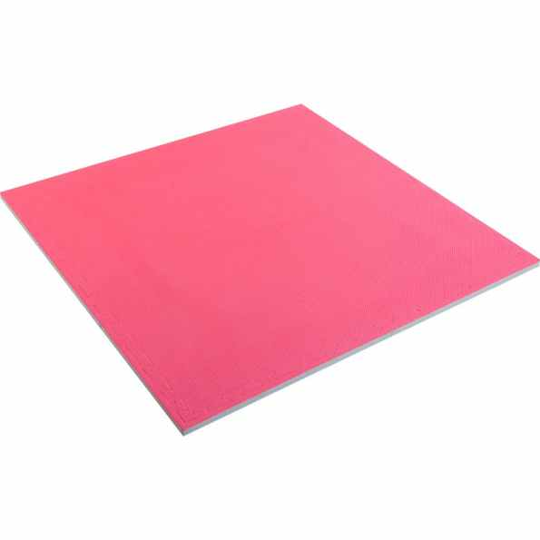 Tuc sports karate Jigsaw Mat-Red