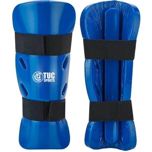tuc-sports-Dipped-Foam-Shin-&-Instep-Guards-dipped-foam-shin-Blue