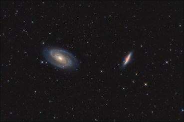 M81 i M82