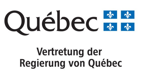 My trip was partly supported by Québec Office in Berlin