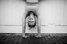 Yoga retreat in Oxfordshire with Mischa Varmuza