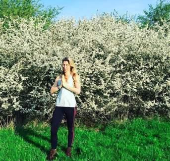Nature and Nourish Weekend Retreat