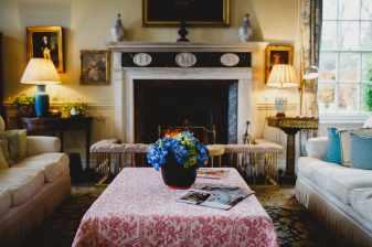Poundon House, Oxfordshire