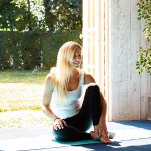 Yoga & Events