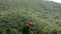 The Ropeway to Karni Mata Mandir