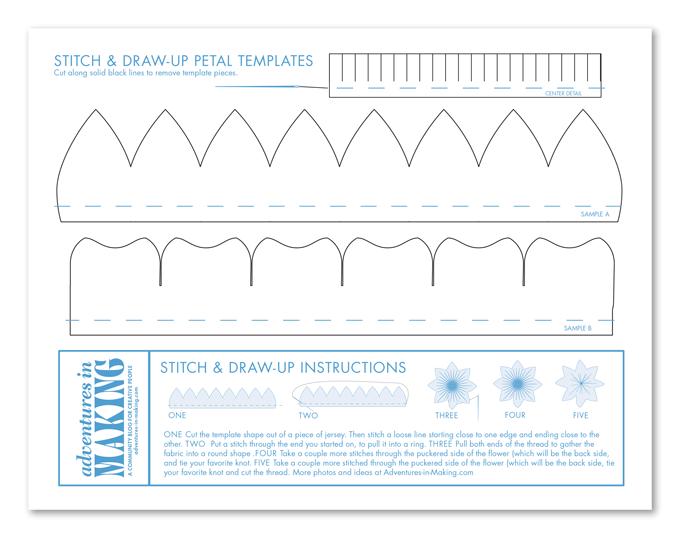 stitch&drawpetals_template