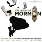 Music Monday: The Book of Mormon, The Musical