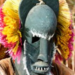 Dogon Ceremonial Mask