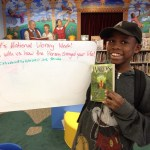 PreTeen Library