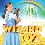 The Wizard Of Oz at Academy of Music