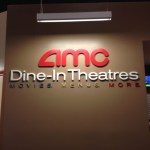 AMC Painter's Crossing: Dinner and a Movie