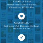 Oyster Books: Netflix for Books