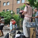 Penn Museum Summer Night Concert Series