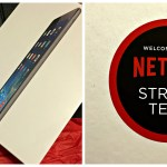 Honored to be a part of Netflix Stream Team for a second year!
