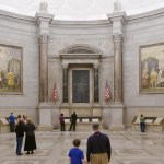National Archives Spring Programs for Families