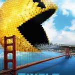 Pixels: A Reluctant Review