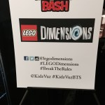 Lego Dimensions, Sept 2015