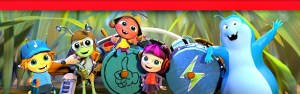 Come Together Beat Bugs