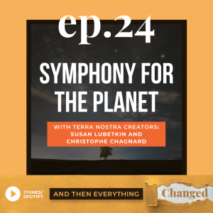 ATEC - Episode 24: Symphony for the Planet ft. Terra Nostra